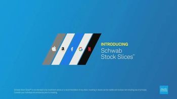 Charles Schwab Stock Slices TV Spot, 'S&P 500' - Thumbnail 2