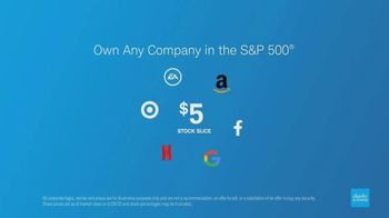 Charles Schwab Stock Slices TV Spot, 'S&P 500' - Thumbnail 5