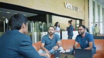 VMWare TV Spot, 'Building Business Resilience With a Digital Foundation'