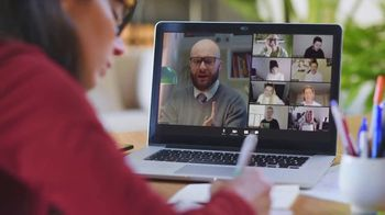 VMWare TV Spot, 'Building Business Resilience With a Digital Foundation' - Thumbnail 7