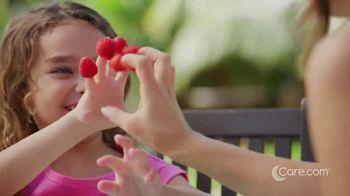 Care.com TV Spot, 'Summer Sitter' - Thumbnail 9