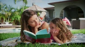 Care.com TV Spot, 'Summer Sitter'