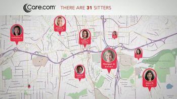 Care.com TV Spot, 'Summer Sitter' - Thumbnail 6