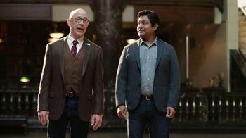 Farmers Insurance TV Spot, 'Hall of Claims: A Great Deal of Experience' Featuring J.K. Simmons - Thumbnail 1