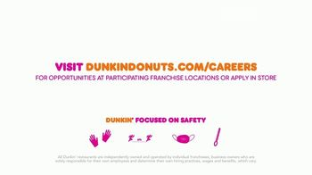 Dunkin' TV Spot, 'Come Run with Us: Leaders' - Thumbnail 7
