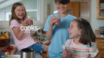 JCPenney TV Spot, \'A Value You Can\'t Live Without\'