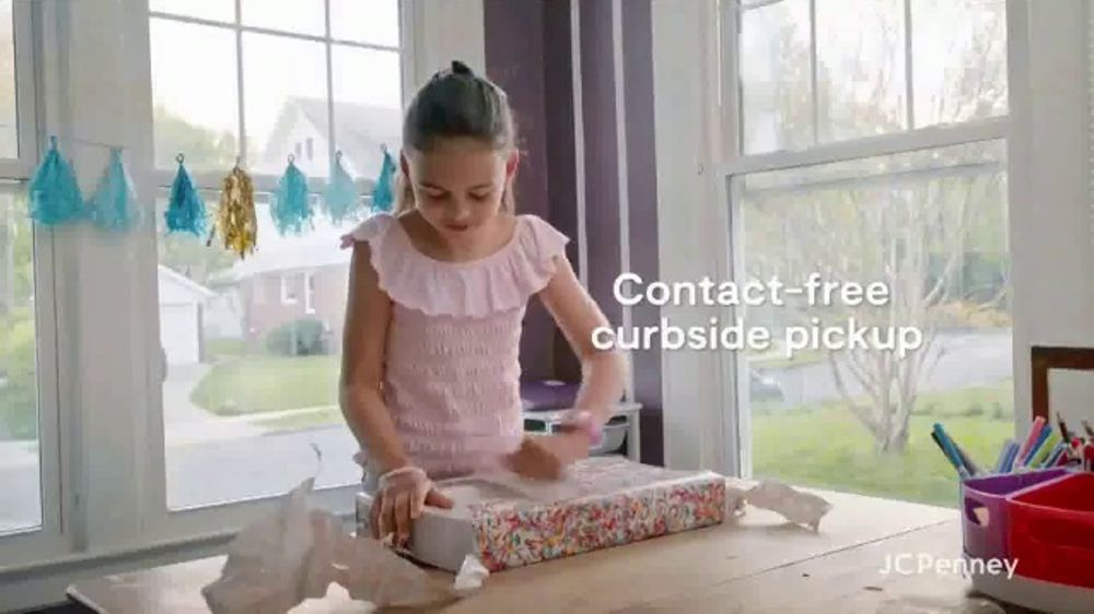 JCPenney TV Commercial, 'Find the Magic in Every Moment'