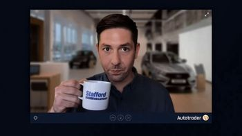 Autotrader TV Spot, 'Home Test Drive'