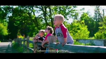 Lakewood Chamber of Commerce TV Spot, 'Waiting for You' - Thumbnail 2