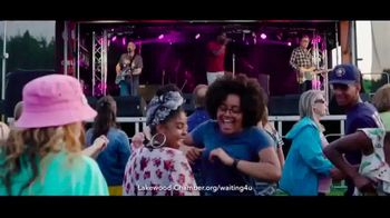 Lakewood Chamber of Commerce TV Spot, 'Waiting for You' - Thumbnail 4