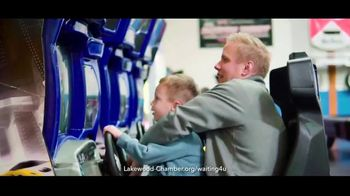 Lakewood Chamber of Commerce TV Spot, 'Waiting for You' - Thumbnail 6