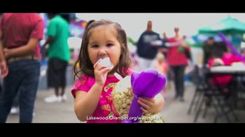 Lakewood Chamber of Commerce TV Spot, 'Waiting for You' - Thumbnail 7
