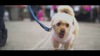 Lakewood Chamber of Commerce TV Spot, 'Waiting for You' - Thumbnail 8