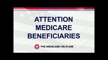The Medicare Helpline TV Spot, 'Benefits' Featuring Mike Ditka - Thumbnail 1