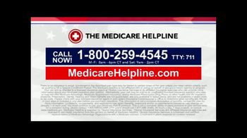 The Medicare Helpline TV Spot, 'Benefits' Featuring Mike Ditka - Thumbnail 9