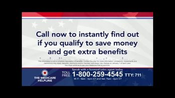 The Medicare Helpline TV Spot, 'Benefits' Featuring Mike Ditka - Thumbnail 6
