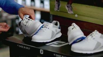 Dick's Sporting Goods TV Spot, 'Golf Galaxy: Gear Up' - Thumbnail 6