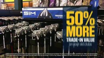 Dick's Sporting Goods TV Spot, 'Golf Galaxy: Gear Up' - Thumbnail 8