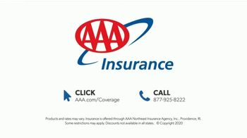 AAA Insurance TV Spot, 'You Can Count on Us' - Thumbnail 8