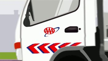 AAA Insurance TV Spot, 'You Can Count on Us' - Thumbnail 1