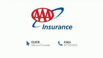 AAA Insurance TV Spot, 'You Can Count on Us' - Thumbnail 7