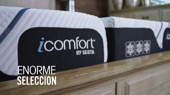Rooms to Go Mes del Colchón TV Spot, 'Bajos precios en oferta' [Spanish] - Thumbnail 4