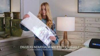 Rooms to Go Mes del Colchón TV Spot, 'Bajos precios en oferta' [Spanish] - Thumbnail 6
