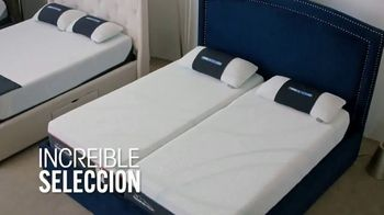 Rooms to Go Mes del Colchón TV Spot, 'Base ajustable gratis' [Spanish] - Thumbnail 6