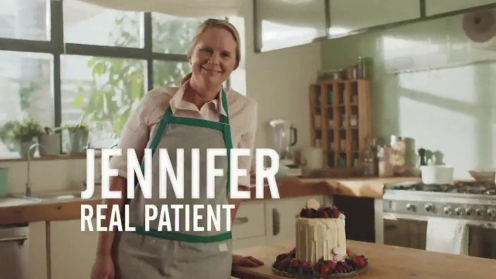 Dupixent TV Commercial, 'Roll Up Your Sleeves: Financial Situation'
