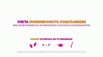 Dunkin' TV Spot, 'Muévete con nosotros: líderes' [Spanish] - Thumbnail 7