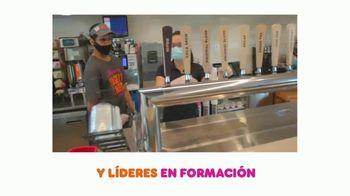 Dunkin' TV Spot, 'Muévete con nosotros: líderes' [Spanish] - Thumbnail 3