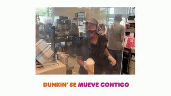 Dunkin' TV Spot, 'Muévete con nosotros: líderes' [Spanish] - Thumbnail 4