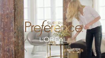 L'Oreal Paris Superior Preference TV Spot, 'Un rubio increíble' con Amber Heard [Spanish] - Thumbnail 1