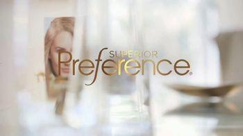 L'Oreal Paris Superior Preference TV Spot, 'Un rubio increíble' con Amber Heard [Spanish] - Thumbnail 3