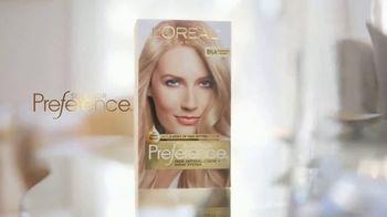 L'Oreal Paris Superior Preference TV Spot, 'Un rubio increíble' con Amber Heard [Spanish] - Thumbnail 4