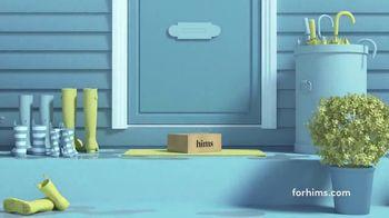 Hims TV Spot, 'Doorstep'