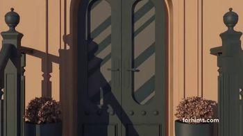 Hims TV Spot, 'Doorstep' - Thumbnail 1