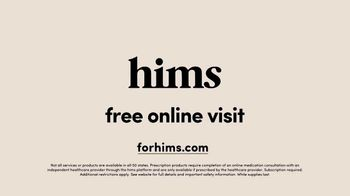 Hims TV Spot, 'Doorstep' - Thumbnail 10