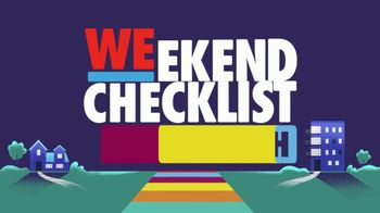 Zillow TV Spot, 'WE TV: Checklist' - Thumbnail 2