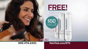 Hair Club TV Spot, 'Years Struggling' - Thumbnail 10