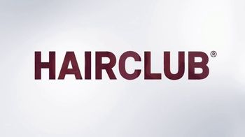 Hair Club TV Spot, 'Years Struggling' - Thumbnail 2