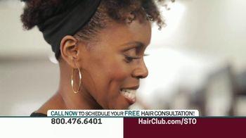 Hair Club TV Spot, 'Years Struggling' - Thumbnail 6