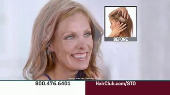 Hair Club TV Spot, 'Years Struggling' - Thumbnail 8