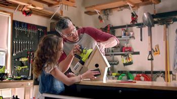 The Home Depot TV Spot, 'Cosas favoritas de papá' [Spanish] - Thumbnail 6