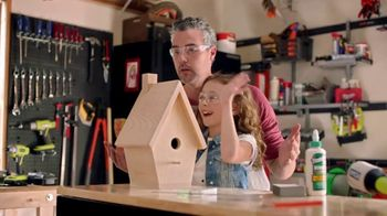 The Home Depot TV Spot, 'Cosas favoritas de papá' [Spanish] - Thumbnail 7