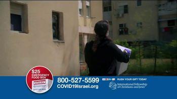 International Fellowship Of Christians and Jews TV Spot, 'COVID-19: Emergency Food Box' - Thumbnail 7