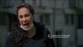 International Fellowship Of Christians and Jews TV Spot, 'COVID-19: Emergency Food Box' - Thumbnail 2