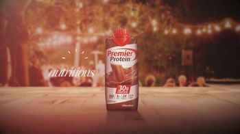 Premier Protein TV Spot, 'Lifetime: The Nutrients You Need' - Thumbnail 5