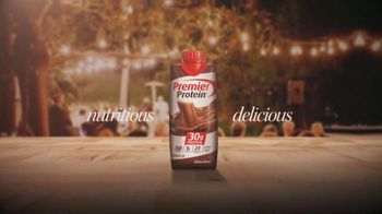 Premier Protein TV Spot, 'Lifetime: The Nutrients You Need' - Thumbnail 6