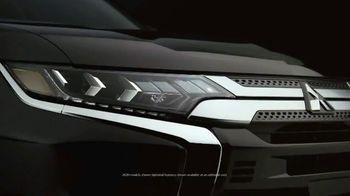 Mitsubishi TV Spot, 'Trust and Confidence' [T1] - Thumbnail 1